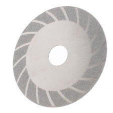 Wheel Grinding Disc Electroplated Diamond Saw Blade Cut-off for Angle Grinder US