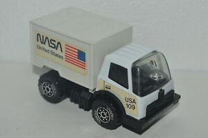 Vintage Tonka NASA Truck Mo 368 Made In Hong Kong Mint Conditions Used