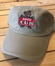 PIPER CUB  cap  FREE SHIPPING