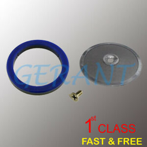 CAFELAT Group Head Gasket Seal for Gaggia Classic ,Shower Plate, and Screw