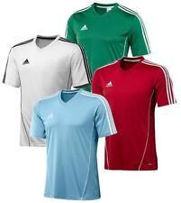 adidas Jungen-T-Shirts, - Polos & -Hemden aus Polyester