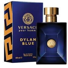 Versace Pour Homme Dylan Blue Eau de Toilette for men 100ml US Tester