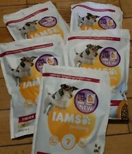 Iams Dog Food With Small/medium Breed Chicken 12kg