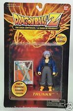 DRAGON BALL Z THE SAGA CONTINUES TRUNKS