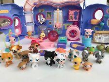 Littlest Pet Shop Little Lovin Pet Playhouse