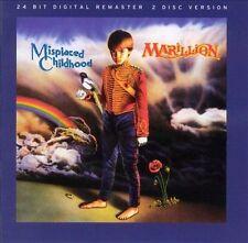 MARILLION - MISPLACED CHILDHOOD (NEW CD)