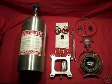 COMPUCAR NITROUS 50-150hp  Carb Kit P#540100