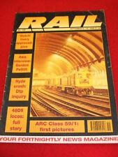 RAIL - 48DS LOCOS - Sept 6 1990 # 130