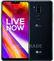 LG G7 THINQ G710EM 4gb 64gb Octa Core 16mp Dual Cameras 6.1 Inch Android 4g LTE