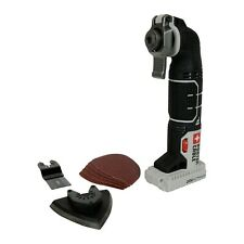 Porter Cable PCC710 20V MAX Cordless Lithium-Ion Oscillating Tool - Tool Only