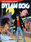 COLLEZIONE BOOK DYLAN DOG N° 64 - SETTEMBRE 2001 - CONDIZIONI OTTIMO / EDICOLA