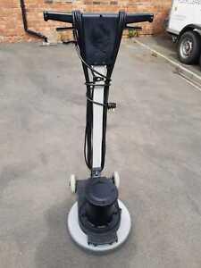 "Numatic 15"" NMD1000 High Speed Floor Polisher - with Polishing brush"