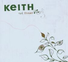 Keith-RED THREAD CD   Very Good