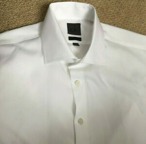 Calvin Klein mens shirt size 15 3/4 (40cm) slim fit, Brand new without tags