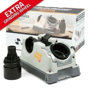 DRILL DOCTOR 750X + FREE GRINDING WHEEL OFFER