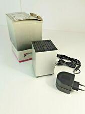3M SPEEDGLAS FRESH-AIR PF GF Welding Respirator Battery Charger 12V AC 50Hz 1,1A
