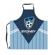 A-League Sydney FC BBQ Apron   **SALE PRICE**