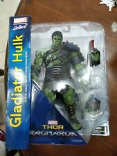 Marvel Select - Diamond Select - Thor Ragnarok - Gladiator Hulk