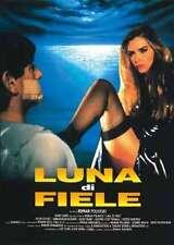 LUNA DI FIELE  BLU-RAY    THRILLER