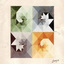 GOTYE - MAKING MIRRORS 2 VINYL LP NEU