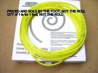 Chainsaw Trimmer Blower Fuel Line 3//32 ID 3//16 OD 30/% Ethanol Resistant 07-261