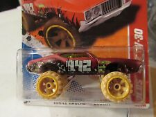 Hot Wheels Olds 442 W-30 Thrill Racers!!