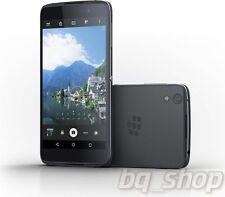 "BlackBerry DTEK50 Black 16GB 5.2"" 3GB RAM 13MP Phone By FedEx"