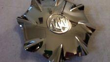 ONE New NOS OEM Buick Lesabre wheel center cap hubcap chrome  2003-2005 03  04