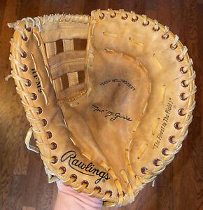 "Rawlings MARK McGwire RFM9 First Base Man 13"" Baseball Glove Mitt RHT Personal"