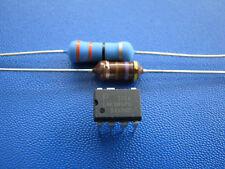 LNK304PN + Widerstand 33 Ohm 3W + HF Drossel 470µH Whirlpool, AEG, Bauknecht