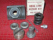 NOS 1949-1951 Ford drag link repair kit, manual steering