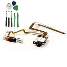For iPod 6th Classic Thick 160GB Headphone Audio Jack Hold Switch Flex Cable