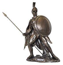 Veronese Bronze Figurine Greek Spartan Sparta King Leonidas 300 This is