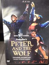 Prokofiev's Peter and the Wolf / Royal Ballet School