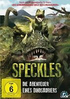 Speckles - Die Abenteuer des kleinen Dinosauriers von San...   DVD   Zustand gut