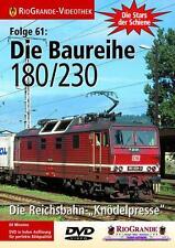 DVD Stars der Schiene 61 - Die Baureihe 180/230