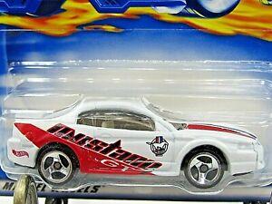 HOT WHEELS VHTF 2001 COMPANY CARS SERIES 99 MUSTANG