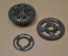 Yamaha Raptor 660 PRIMARY DRIVE Gears Gear 660R 01 02 03 04 05 Crank drive gears
