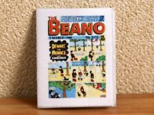 Dolls House Miniature 1:12th Scale Beano Comic Book