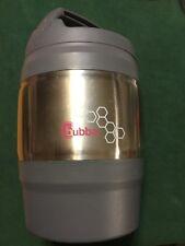 Bubba Keg Pink & Silver Polyurethane Sports Hydration Jug 72 oz