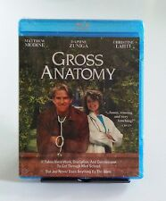 Gross Anatomy (Blu-ray Disc, 2011) Matthew Modine, Christine Lahti ~ Brand New!