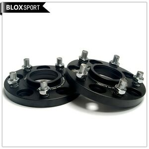 4x15mm 5x114.3 wheel spacers for Nissan 350z 300zx Altima Maxima GTR with studs