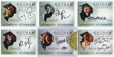 Gotham Before The Legend Season 1 - 100 Card Mini-Master Set + All 24 Autographs