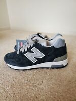 New Balance J Crew 1400 Running Shoes Mens Size 5.5 Women Size 7 M1400NV