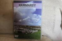 Hammarby - un Modelo para Green Living? (DVD) - Stockholm Suecia - Ultra Rare