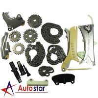 For 97-09 Ford Explorer Engine Timing Chain Kit w/ Gears 4.0L V6 SOHC VIN E K