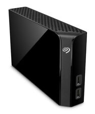 Seagate STEL4000300 Backup Plus Hub 4TB Hard Drive