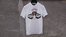 Givenchy 'Jesus is Back' Print Madonna Rottweiler T-Shirt size XS / Cuban