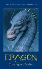 Eragon (Inheritance book 1) by Christopher Paolini PB