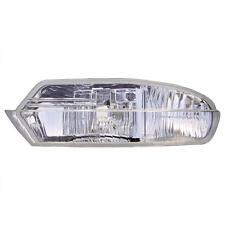 Fits LEXUS LS430 2004-2006 Fog Light Right Side 81211-50070 Car Lamp Auto